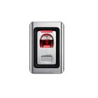 Wholesale biometric fingerprint access - Wholesale- Standalone Metal Case Door lock Biometric Fingerprint Access Control system