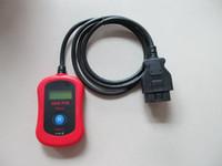 clave de código pin para ford al por mayor-VAG PIN lector de código Key Programmer Device a través de OBD2 envío gratis alta calidad un año de garantía