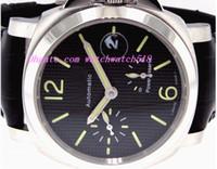 reserva de reloj automático al por mayor-Proveedor de fábrica Nuevo Reloj de pulsera de Lujo 40mm 241 00241 Reserva Automática Relojes Deportivos para Hombres