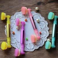 Wholesale Mini Retail Pen - Hot Selling Mini Telephone Gel Pens Baby Toys Removable lid For Child Educational Birthday Gift With Retail
