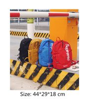 Wholesale Casual College Bags - Fashion Teenager Boys & Girls' School Bag Adult Backpack Women's Casual Backpacks Travel Outdoor Sports Bags Fast Shipping