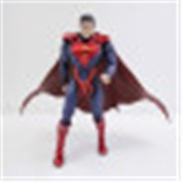170626 QIUCHANY jouet16 cm série BANDAI DC Marvel Injustice singel tapy de League Superman Pvc Action Figure Jouets