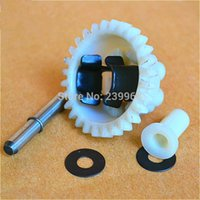 Wholesale Gears Generator - Replacement governor drive gear fits Honda GX160 168F 170F free postage new gas engine motor adjust gear cheap generator parts
