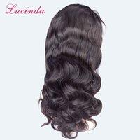Wholesale Wigs For Black People - Prida Star Glueless Brazilian Hair Silk Base Full Lace Wig Body Wave Human Silk Base Lace Front Wig For Black People