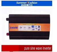 6000W Peak 24v 3000w inverterinverter Inverter invertitore pv invertitore pv invertitore puro inverter 3000w