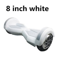 """Wholesale Cover For Scooters - 2016 Silicone Case Cover for 8"""" Smart Self Balancing Scooter Hoverboard 8"""" Hoverboard Highgrade Silicone Rubber Protective Case Cover"""
