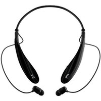 Wholesale Lg Electronics Tone - Electronics Tone Ultra (HBS-800) Bluetooth Stereo Headset - Retail Packaging - Black