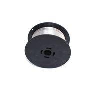 Wholesale Mig Welding Gas - 0.5Kg E71T1C Flux Cored Welding Wire Solder Wire Gas protection 1.0mm Welding Machine Tools Accessoies Carbon steel