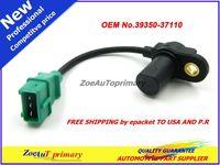 Wholesale Hyundai Santa - Camshaft Position Sensor 39350-37110 For Hyundai SANTA FE 01-06 2.7 Sonata 99-05 2.5L 2.7L Tiburon 03-08 2.7L   Kia Optima 2.5L 2.7L