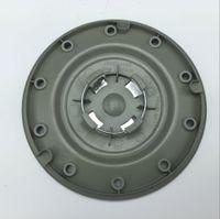 Wholesale Vw Center Caps - for VW Passat B5 2.8 V6 B5.5 165mm 10 Holes Chrome Wheel Center Caps Central Hubcap 3B0 601 149 D <$18 no tracking