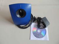 Wholesale Bmw Key Reader - key programmer professional for bmw key reader 2017 newest software car key machine dhl free shipping