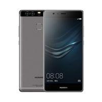 Wholesale cell core phones for sale - Group buy Original Huawei P9 G LTE Cell Phone Kirin Octa Core GB RAM GB ROM quot D Glass Dual Rear MP Camera Fingerprint Mobile Phone