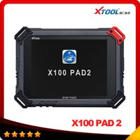 Wholesale Bmw Key Pad - X100 PAD II for XTOOL X100 PAD X100 pad 2 Better than X300 Pro3 Auto Key Programmer with Special Original Function Update Online