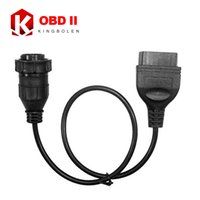 Wholesale Codes For Wholesale Factory - Wholesale-OBD OBD II Adapter for Benz Sprinter 14 pin to OBD2 16 PIN Female Connector for Benz 14pin Factory Price