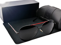 горячие дизайнерские очки оптовых-2017 горячие продажи новый стиль дизайнер очки поляризованные вождения солнцезащитные очки бренд дизайн солнцезащитные очки мужчины очки мужчины с бесплатным дело
