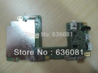 Wholesale Electronic Repairs - Camera Repair Replacement Parts EOS 7D motherboard for Canon Other Electronic Components Cheap Other Electronic Components
