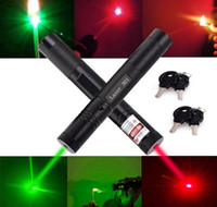 High power 301 vert laser laser pointeur laser vert laser light burner casse-tête