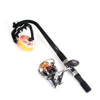 ligne d'outils de pêche achat en gros de-Ligne de moulinets de pêche Enrouleur Pesca Line Système de bobinage de spouleur Ligne de pêche à la pêche Accessoires de boîte à outils Accessoires