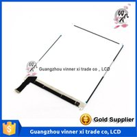 Wholesale Ipad Mini Lcd Screen Replacement - For iPad mini 2 Replacement LCD Screen display for ipad mini2 2nd Gen Generation Free shipping