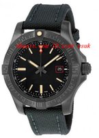 Wholesale Black Titanium Watch - Luxury Wristwatch Fashion Watch Avenger Blackbird Automatic Black Dial Titanium Men's Watch V1731110-BD74GCVT 44mm Mens Watch Watches