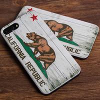natürliche hölzerne abdeckung iphone groihandel-Natürlicher hölzerner hölzerner Bambus Shockproof für iPhone X 7 Plus Retro Fall Abdeckung Samsung-Galaxie S8 plus S7 Anmerkung-8