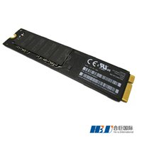 "Wholesale Internal Solid State Drive Ssd - Hot Sale 95% New Original 2012 SSD Memory 256G For MAB Air 11"" 13"" A1465 A1466 Solid State Drive"