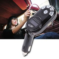 Auto-DVD-Neuer Ankunfts-intelligenter Auto-FM TF-Karte Dual-USB-Handy-Lade MP3-Player E5M1 um $ 18NO Spur