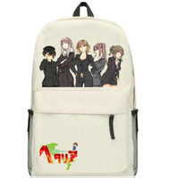 Hetalia backpack Cool printing school bag Character daypack APH cartoon  schoolbag Outdoor rucksack Sport day pack ea489fa1e81b3