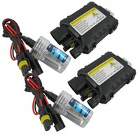 Wholesale Slim 35w Hid - Good 35W H7 4300K 5000K 6000K-----12000K Xenon HID Conversion Slim Kit