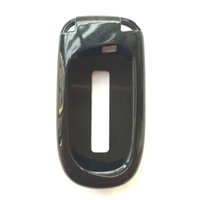 Wholesale Key Fob Holder Case - New Black Paint Remote Key Case Holder Cover Fob Skin Covers for Dodge Chrysler 300 Challenger Dodge Charger Dart Durango Journey Jeep Grand