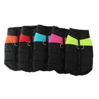 Wholesale easter clothing sales for sale - Group buy Best Sale Winter Pet Dog Clothes Warm Down Jacket Waterproof Coat S XL Hoodies for Chihuahua Small Medium Dogs Puppy PETASIA