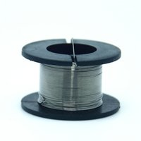 Wholesale Nichrome wire Gauge FT mm Cantal Resistance Resistor AWG