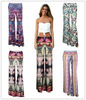 Bohemian Wide Leg Pants Online Wholesale Distributors, Bohemian ...