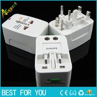 Wholesale Global Power - Travel abroad travel universal conversion plug socket Global power converter British standard European standard American standard gb
