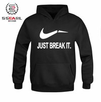 Wholesale Casual Suit Designs For Men - Wholesale-2016 New Design Causal Mens Hoodies, Male Fashion Sportswear Outerwear Sweatshirt Men's Teenagers Sport Suits For Men Clothing