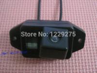 Wholesale Prado Reverse Camera - CCD REAR VIEW REVERSE BACKUP CAMERA FOR TOYOTA LAND CRUISER PRADO 2700 4000 Rear View Camera