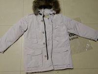 Wholesale Rich Coats - 2017 Winter Wool Brand Men's Down jackets rich Man goose down 90% Outdoor Thick Parka Coat Fox hair collar winter warm outwear