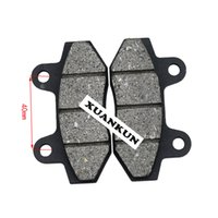 Wholesale Car Hydraulic Pumps - Electric Car Motorcycle Hydraulic Pump   Brake Block   Brake Pads   Front and Rear Disc Brake Shoes