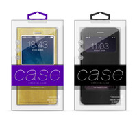 Wholesale Iphone Armband Retail Package - 200pcs 185*104mm Moblie Cell phone Shell TPU Case Package PVC Retail Packaging Box,For iPhone 6 plus 5.5 inch Case