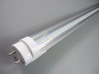 Wholesale Led Tube Tuv - Stocked in US T8 LED Tube 22W 4ft 1.2m LED fluorescent tube lamp SMD2835 AC85-265V CE RoHS UL FCC ETL SAA TUV 25pcs lot