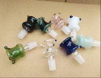 Wholesale Oil Smoke Point - Choi point new concave bubble glass accessories , Wholesale Glass Bongs, Oil Burner Glass Water Pipes, Smoke Pipe Accessories