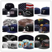 Wholesale Cowboys Online - Wholesale best quality Cayler & Sons Weezy Snapback Hat cheap discount Caps Cayler And Sons Snapbacks Hats Online Free Shipping Sports Caps