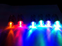 50Pieces / Lot Boa qualidade Pequena bateria operada Mini LED Party Light para festa de casamento Eventos Balloon Floral Light