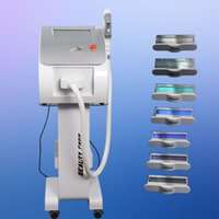 Wholesale Ipl Machine For Salon - ipl machines skin rejuvenation shr machine laser hair removal machine Skin Rejuvenation Machine For Salon Clinic Use