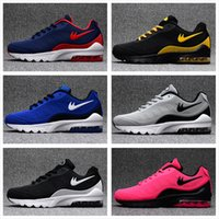 2018 New Mens Womens Air cushion 95 OG homens Hot Sale Sport Shoes, desconto Cheap Retro 95 Running Shoes