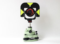 Wholesale Prism Leica - Retail Wholesale Brand New GPR121 Prism System With Green Tribrach and Prism Carrier with Plummet For leica Total Station