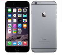 """Wholesale Without Camera - Iphone 6 plus Unlocked Original Apple iPhone 6 Plus without fingerprint LTE Mobile phone 5.5"""" IOS 1GB RAM 1080P 8MP refurbished cellphone"""