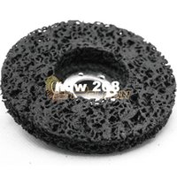 black silicon carbide - 10 pieces quot Black Diamond Flap Grinding Disc P36 Removal Metal Paint Striping Angle Grinder Accessories