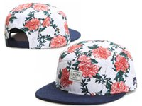Wholesale Chinese Snapback Hats - lot wholesale floral hats snapback mixed order chinese factory high quality australia sports hats