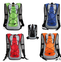Wholesale 5L Hydration Packs riding bgas for outdoor sports hiking backpacks water bags for camping